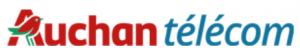 Auchan Telecom logo